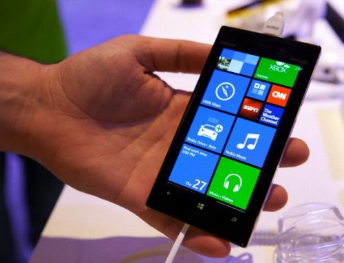 Going large with the Nokia Lumia 625 screen