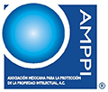 AMPPI –  Asociación Mexicana para la Protección de la Propiedad Intelectual, A.C. Logo