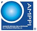 AMPPI –  Asociación Mexicana para la Protección de la Propiedad Intelectual, A.C. Logo